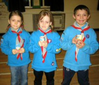 Bedfont Beavers